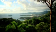 Beautiful view form Kata Viewpoint video