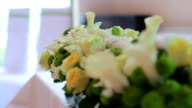 beautiful weddings bouquets video
