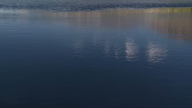 HD: Beauty Of Lake in Connemara video