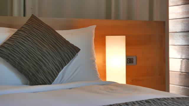 Bedroom video