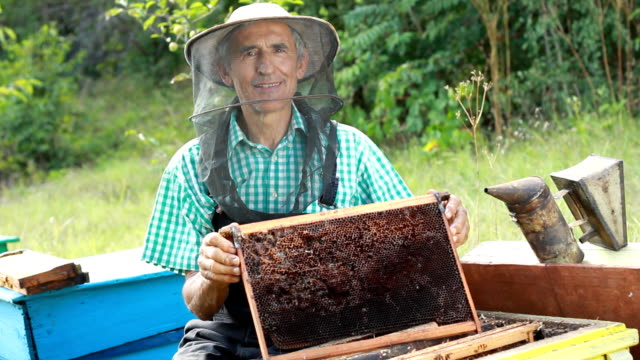 Beekeeper video
