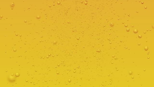 Beer Bubbles HD video