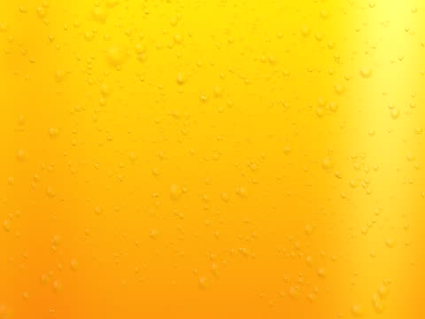 Beer Bubbles video