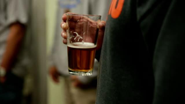 Beer In Hand video