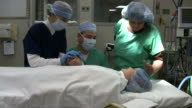 Before The Operation video
