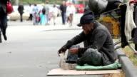 Beggar video