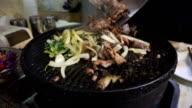 Beijing Barbecue video