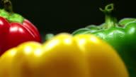 Bell Pepper video