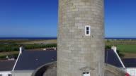 Belle-Île-en-Mer-Le Phare de Goulphar video