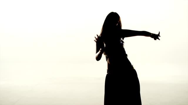 Belly Dancer video