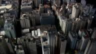 Belo Horizonte  - Aerial View - Minas Gerais, Belo Horizonte, Brazil video