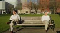 Bench Reconciliation video