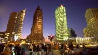 Berlin Potsdamer Platz video