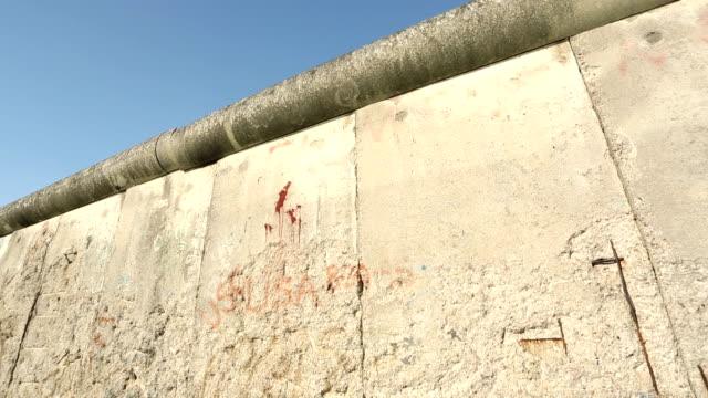 Berlin Wall video