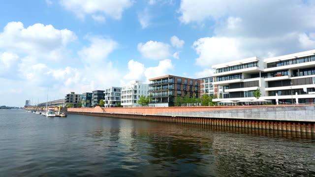 Überseestadt Bremen (Eurohafen) video