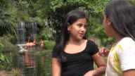 Best Friends at Zoo video