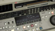 Betacam Recorder/Player video
