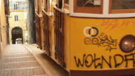 Bica Cable Car (Funicular) video