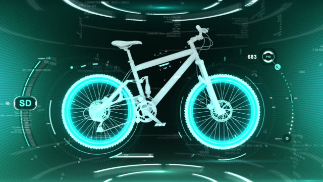 Bicycle video