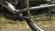SLOW MOTION: Bicycle video