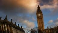 Big Ben Clock Tower (London, England) video