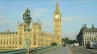 big ben in london video