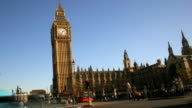 Big Ben  London video