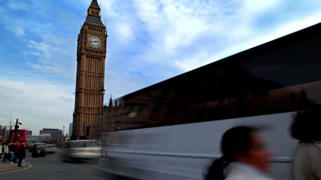 Big Ben London video