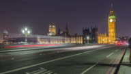 Big Ben & the House of Parliament video