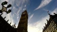 Big Ben, Time Lapse, London video