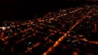 Big city lights video