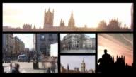 Big City Montage London video