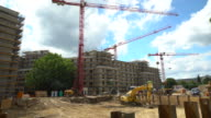 Big Construction Site video