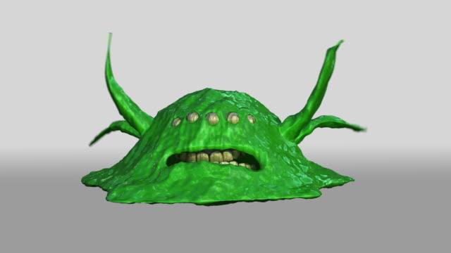 Big Green Germ video