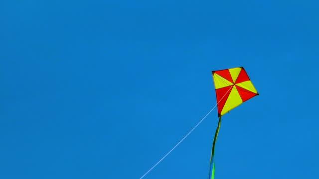 HD - Big kite video