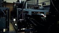 Big Machine distribution of skittles, bowling inside video