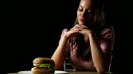 Big sandwich video