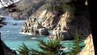 Big Sur California Coast video