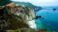 Big Sur Coastline California video