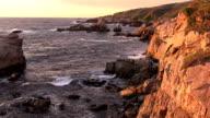 Big Sur Sunset video