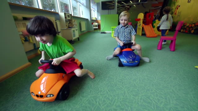 Big Toy Cars video