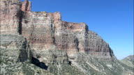 Bighorn Canyon  - Aerial View - Montana, Big Horn County, United States video