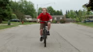 Bike Boy On Road 30_3 video