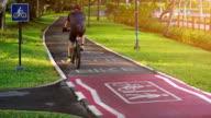 Bike Park video