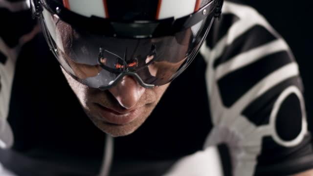 Biker video