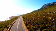 Bikers Pringle Bay, Cape Town, South Africa video