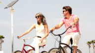 Bikes Couple video