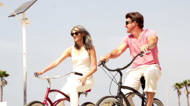 Bikes Couple video