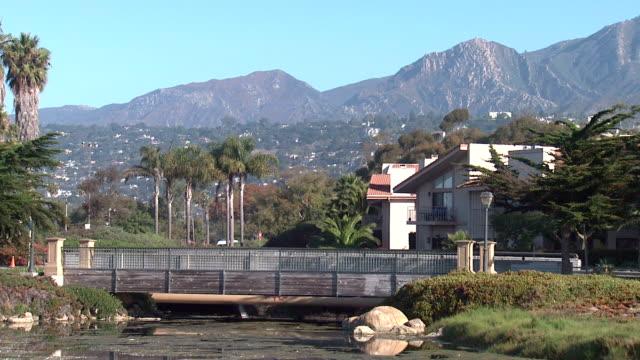 Biking In Santa Barbara video