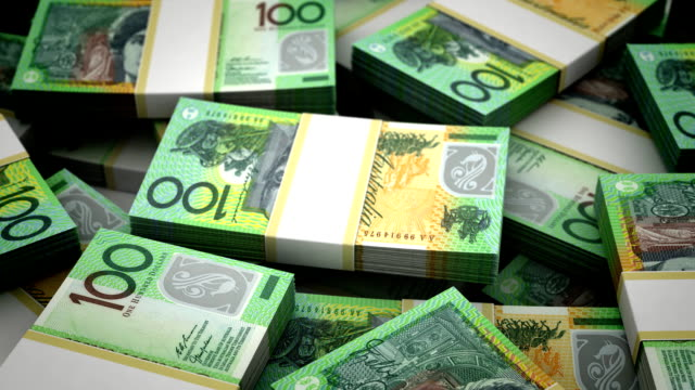 Billion Australian Dollar video